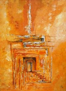 Die Treppen zum Licht 2012