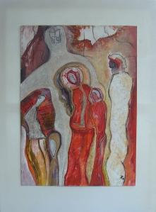 Seelenwanderung 2011