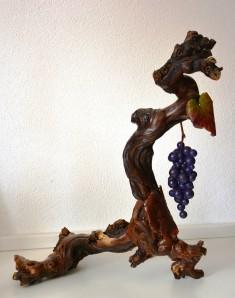 Weinrebe