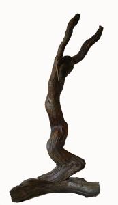 Wurzeljungfrau