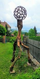 Glücksbaum, der Zweite